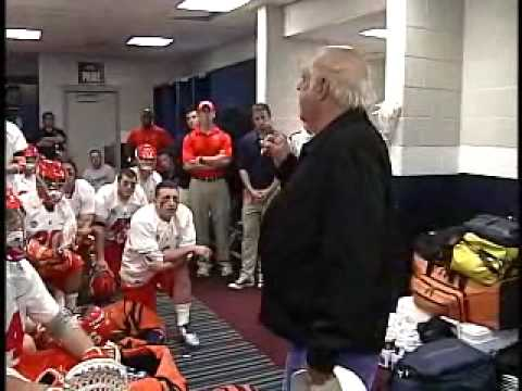 2009 National Championship Music Video – Syracuse Men's Lacrosse