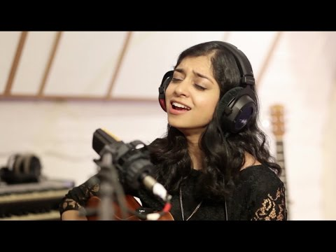 You're not there - Lukas Graham (Cover by Sumana)