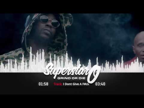 "Beat Instrumental ""I Dont Give A Fvck"" [Prod. By SuperStar O x 30KillaBeatz]"