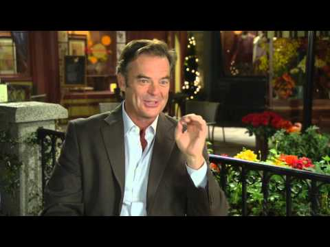 Days Of Our s 50th Anniversary Interview  Wally Kurth