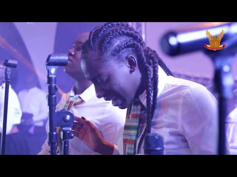 Ghana Local Worship (Twi) Michael Achaw