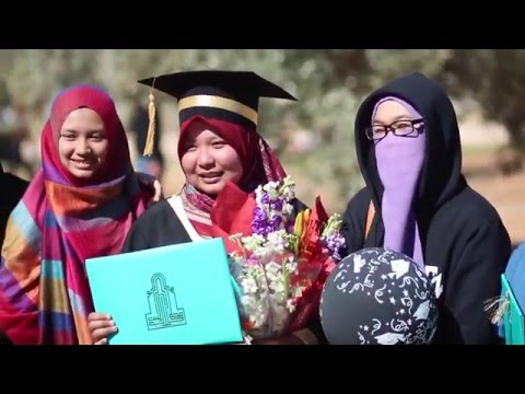 TvPRISMA | Hari Jubah Universiti Al al-Bayt 16 Februari 2016