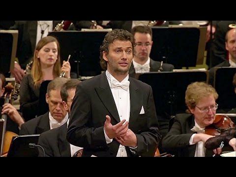Jonas Kaufmann✦Stargast beim Wiener Opernball