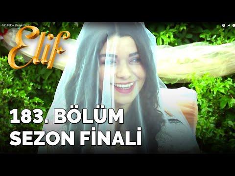 Elif - 183.Bölüm (Sezon Finali) thumbnail