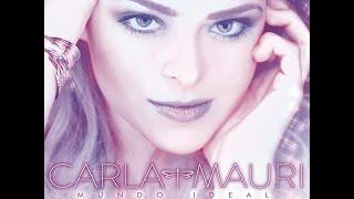 Carla Mauri Ft. Toño Mauri-Como No Quererte A Ti (Audio) :