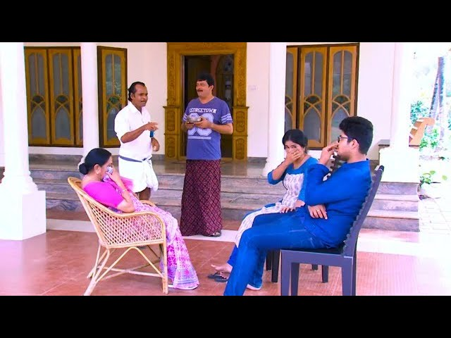 Thatteem Mutteem I A new trap for Arjunan I Mazhavil Manorama