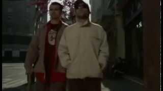Makiza - Todo va mas Lento [ Rap Chileno ]