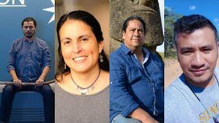 Encuentro Barroco - Nutram, los Pueblos Conversan
