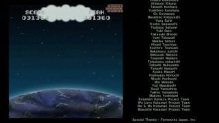 Katamari Forever (PS3) - End Credits Minigame (score 31360) (6/26/10)