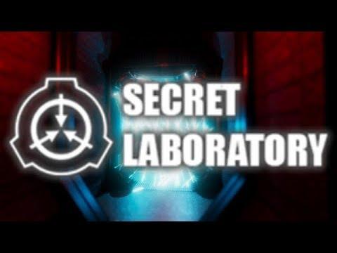 SCP Secret Laboratory I am the true God of Thunder!
