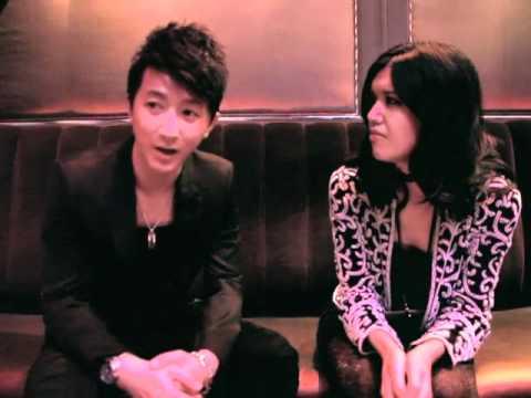 Exclusive Interviews with Gao Xiao Song, Han Geng, Wang Bao Qiang, Vivian Hsu