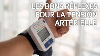 L'hypertension, un mal invisible et indolore. ABE-RTS