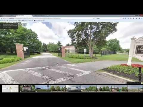Google Virtual Tours - Museums