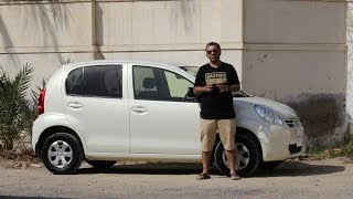 Official Review - ECarPak - Toyota Passo 2012 - Is it justified for 1,500,000/-