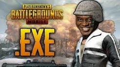 PUBG MOBILE. EXE  Funny Ultra Noob 🤡