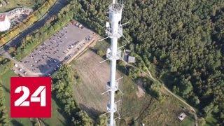 Жириновский с Росгидрометом защитят столицу от природных катаклизмов
