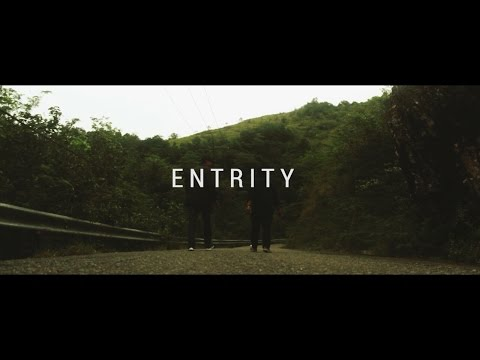 Titik Dua X Gebrika - Entrity (Official Music Video)