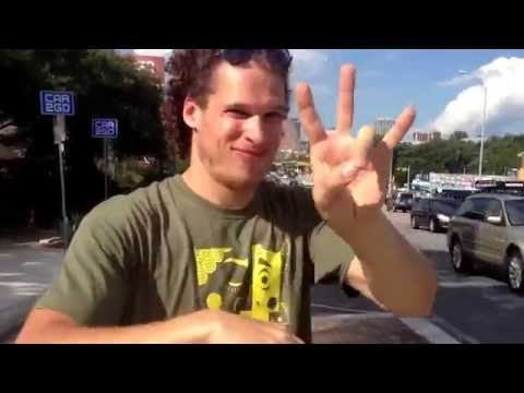 Kentucky School for Deaf Feature Story from YouTube · Duration:  4 minutes 45 seconds