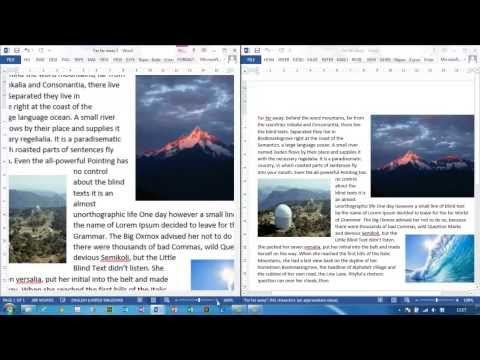 How to Reduce Picture File Sizes in Microsoft Word : Tips for ...