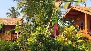 Бунгало на Южном Гоа