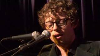"Bernhoft ""On Time"" 1: Man Live fra Kampen Bistro"