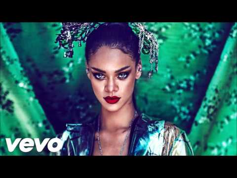 Sia & Rihanna Ft. David Guetta - Beautiful People (Lyrics Video)