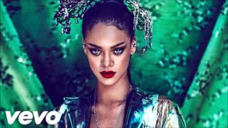 Sia \u0026 Rihanna Ft. David Guetta - Beautiful People (Lyrics Video)
