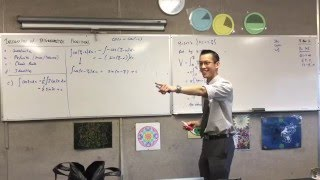 Integration of Trigonometric Functions (2 of 3: Manipulating the function to simplify integral)