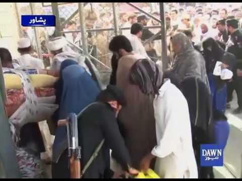 400 غیر قانونی افغان مہاجرین افغانستان ڈی پورٹ