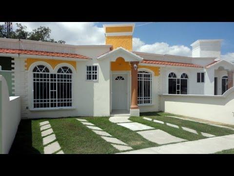 preciosas casas con 146 mts de terreno acabados a tu gusto