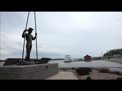 Enriching Iowa Lives: Sustainable Communities on YouTube