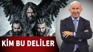 Osmanlı'nın Korkusuz Öncüleri: DELİLER - Ahmet Şimşirgil