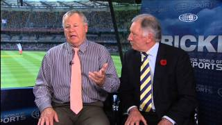 Cricket's Greatest Ever Allrounders