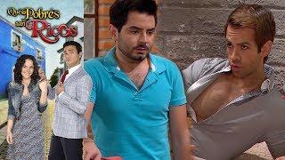 Resumen: ¡Leo se convierte en el maestro de Diego Armando! | Qué pobres tan ricos - Tlnovelas