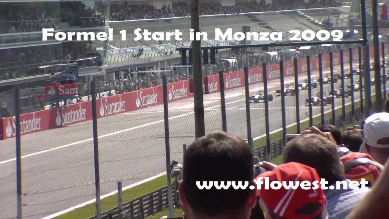Formel Eins Start