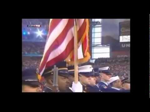 Japanese and USA National Anthems