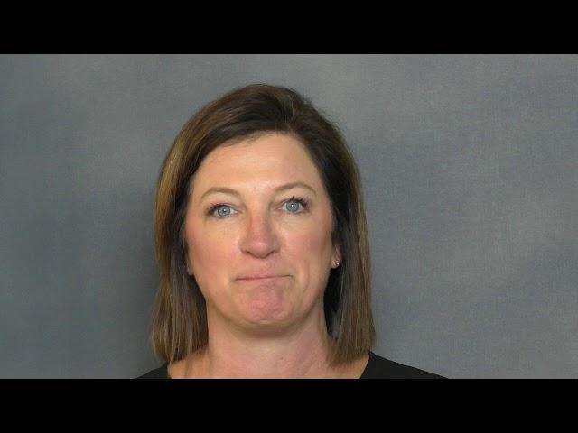 Annette Smith, Lam Facial Plastics' Patient Care Liaison's Greeting