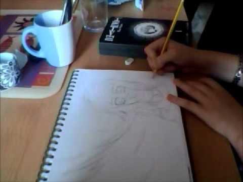 Drawing a fallen angel in anime youtube drawing a fallen angel in anime thecheapjerseys Gallery