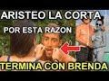 EXATLON MEXICO ARISTEO TERMINA CON BRENDA POR EVELYN? ESTA ES LA VERDADERA RAZON...