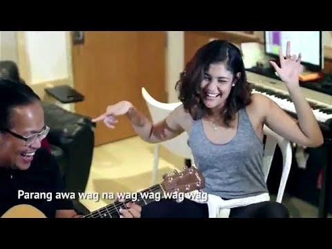 Kiana Valenciano - Dear Heart (Official Lyric Video Philpop 2014)