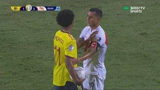 Colombia vs Perú | Copa América 2021 | Partido Completo | Grupo A | Jornada 3 | DIRECTV Sports