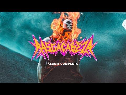 francisco, el hombre - RASGACABEZA [Album Completo - 2019]