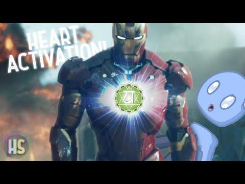 The Hidden Spirituality of Iron Man