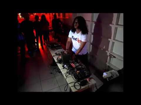 Gen Thalz Live...[Harsh Noise Modular Synth]