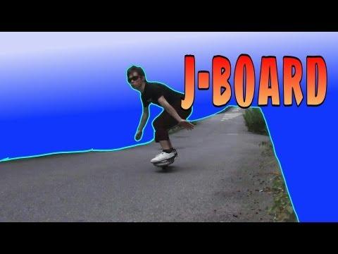 j-board enjoy play!(;´・ω・)