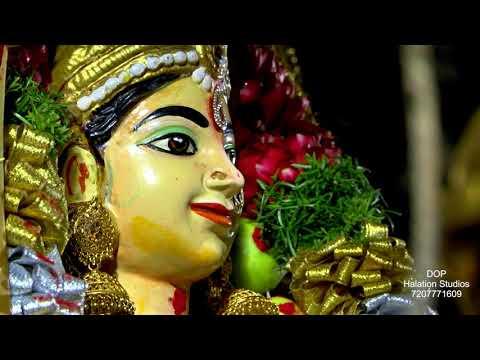 Shekar yadav  bonalu song 2k17