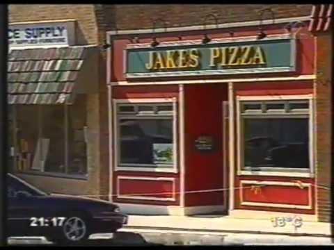 Montevideo, Minnesota - Los Viajes del Doce (2000)