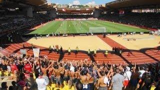 ☆Teeeeeellement ma ville est belle!☆ Monaco Montpellier 2013 (Los Paillados)