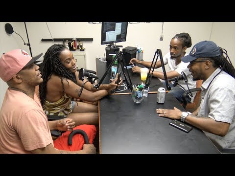Mack Mecca radio interview