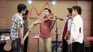 Qing fei de yi cover by SMI Semarang Mp3